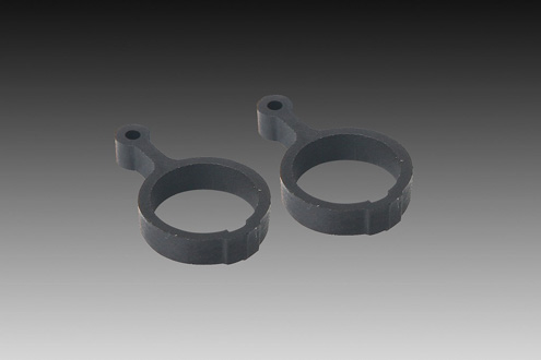 #1017-1-QS Tail Control Rod Fixing Ring