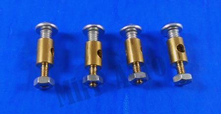 #A008 Linkage Stopper D2.1mm (4pcs)