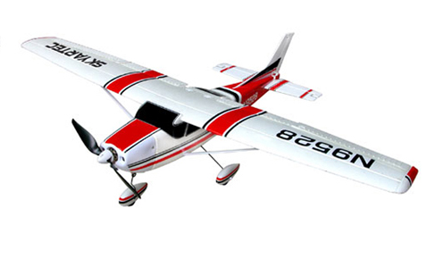#AP1 SKYARTEC Cessna 182 980mm Kit