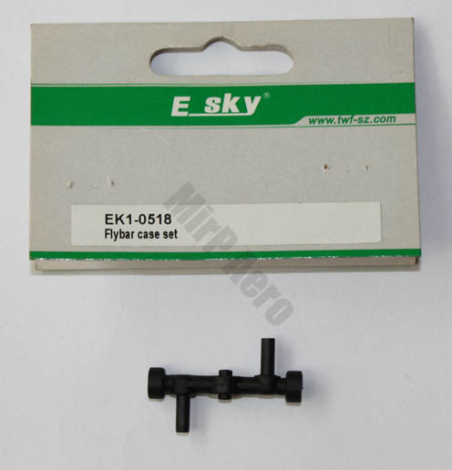 #EK1-0518 V4 Lama Flybar Case Set