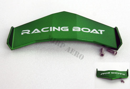 #FT009-4 FT009 Tail Assembly in Green