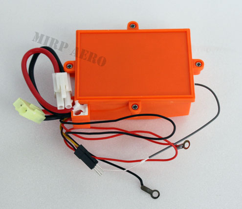 #FT009-9 FT009 Circuit Box