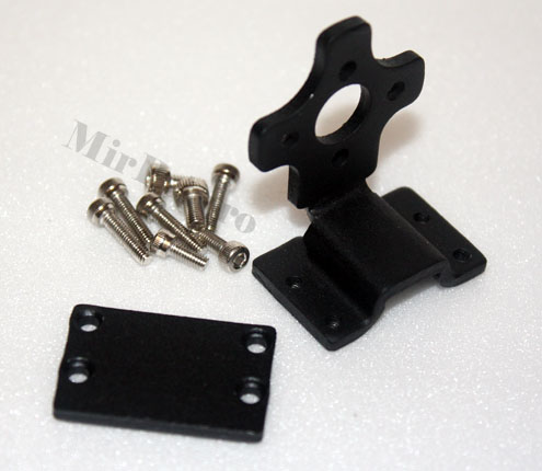#MA003 HXT Alloy Composite Stick Mount 20mm