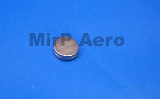 #A030 Strong Rare-Earth Button Magnets (2pcs/set)