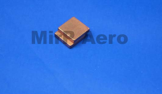 #A045 Strong Rare-earth Magnets (2pcs)
