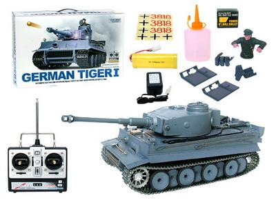 #RT-3818-1 GERMAN TIGER I