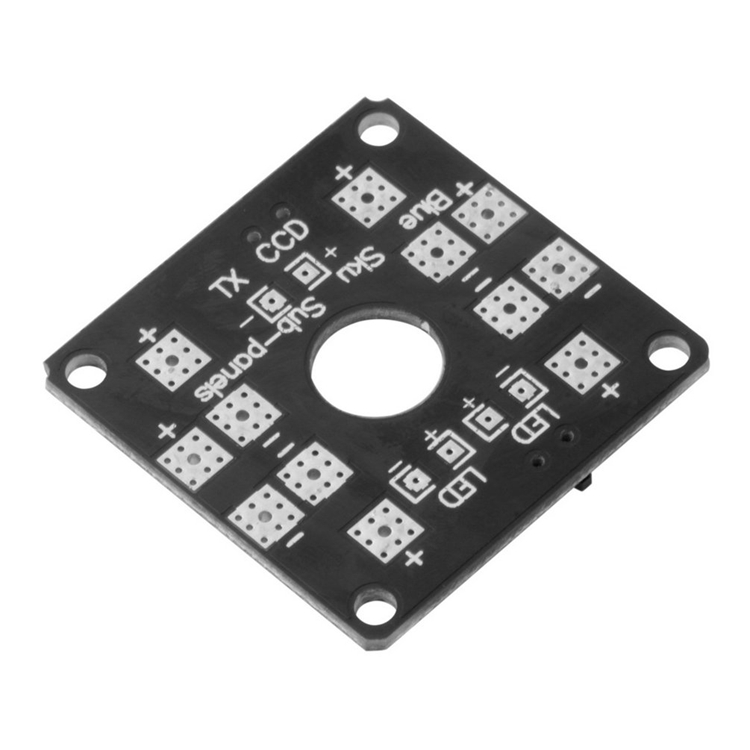 #QD5 CC3D Flight Controller Power Distribution Board Mini