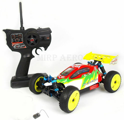 #ZD3 ZMB-16 1/16 Buggy Brushless Electric (RTR)