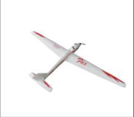 #XV05 X-UAV FOX KIT
